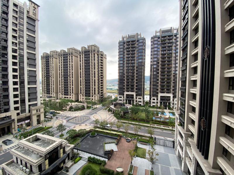 ▲新莊、重劃區、房市、房價、買房、不動產、房產。(示意圖/科達機構提供)