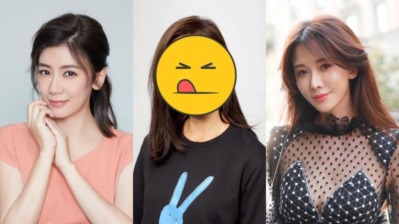 ▲《NOW民調》票選「2020最美笑容女星」結果出爐。(圖/賈靜雯、張鈞甯、林志玲臉書及微博)