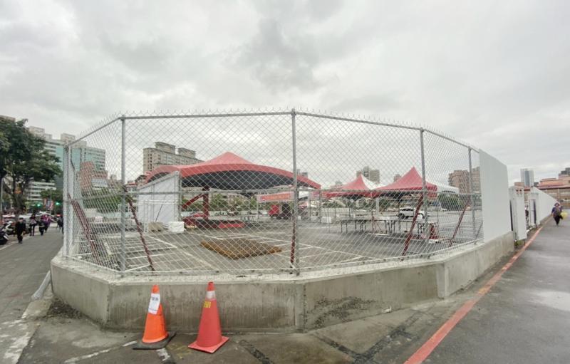 ▲迪卡儂近日傳出即將進駐新北市三重區集美街。(圖/信義房屋提供)