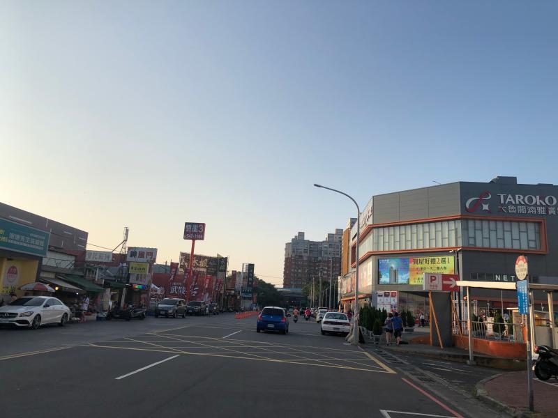 ▲新竹市今年第一季看屋量增加,交易卻因買賣雙方拉鋸而有減緩。(圖/信義房屋提供)