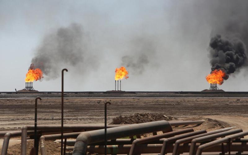 OPEC、俄國談判破裂 油價創波斯灣戰爭以來最大跌幅