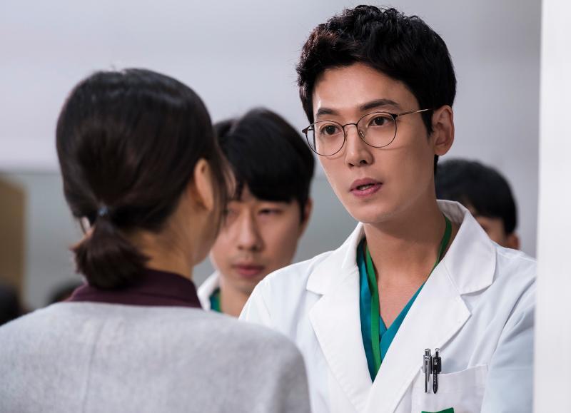 <br> ▲鄭敬淏飾演金雋婠。(圖/Netflix)