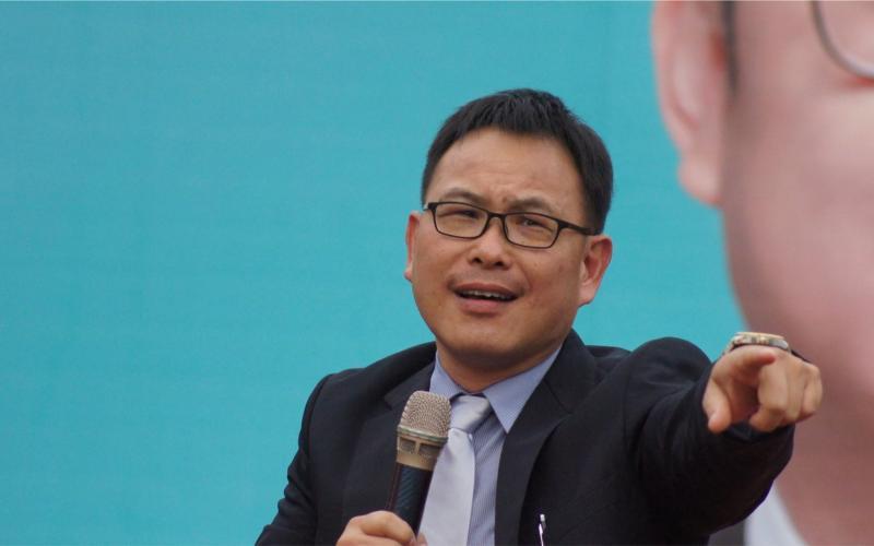 武漢肺炎顯示醫療水平?名嘴讚:SARS後台灣真的大成長