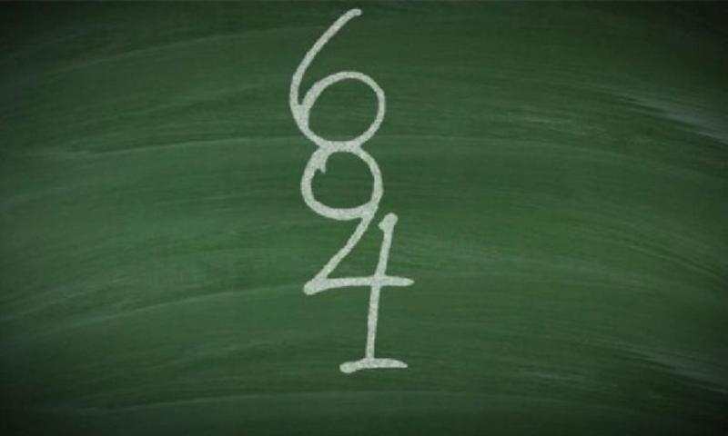 超準!第一眼看到啥數字? 答案秒揭穿你的「人格特質」