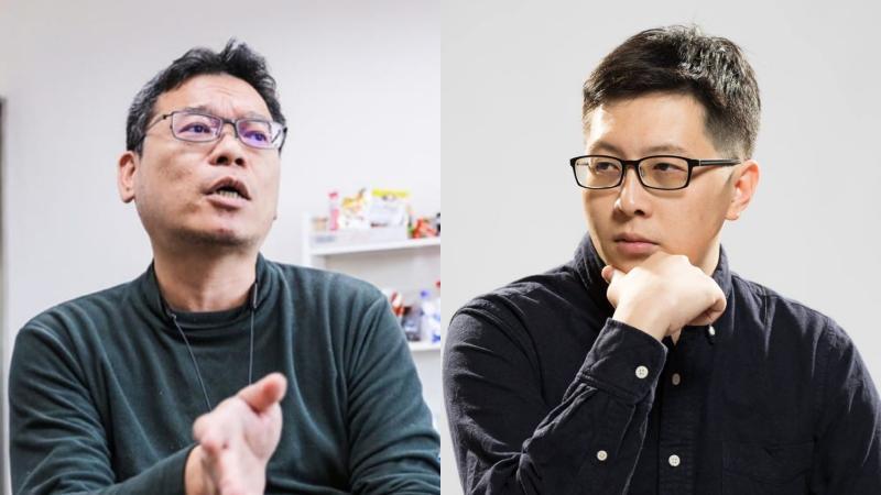 張益贍選前合謀王浩宇遭<b>開除黨籍</b> 綠黨不只回應還回嗆!