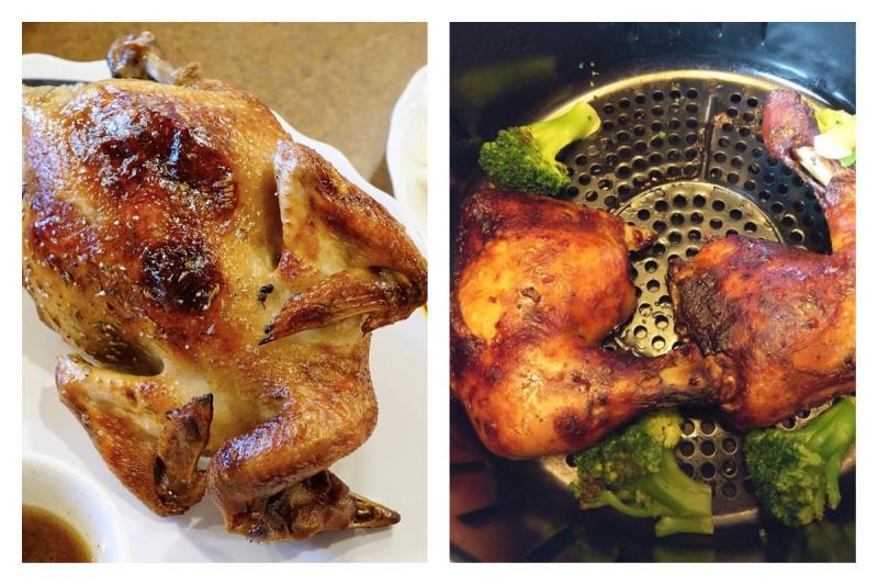 好市多「烤全雞vs雞腿」該選啥?兩派婆媽全戰翻:會太膩