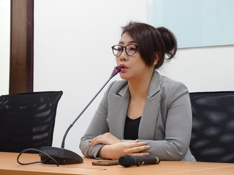 前發言人林珍羽稱「買嘸口罩」遭砲轟 民眾黨回應了!