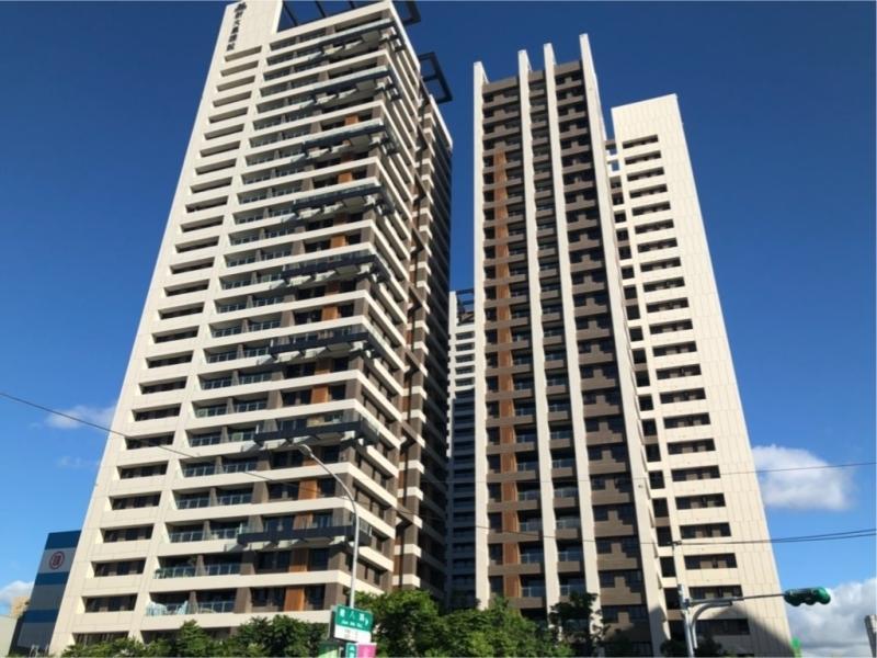 信義房屋中和捷運店店長李永勤表示,中和站一帶因換屋潮,而影響老公寓交易成長