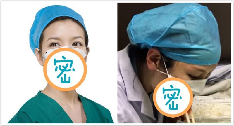 武漢發明「神級口罩」搶<b>專利</b>!最強功能曝光:太扯了吧