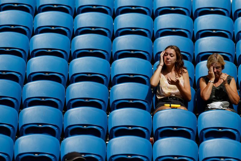 網球/ATP和WTA決定停賽到6月 選手積分將凍結不扣除