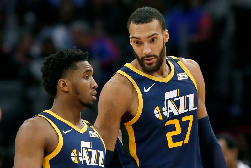 NBA/爵士中鋒<b>屁孩</b>行為惹怒米歇爾 兩人關係難以挽回