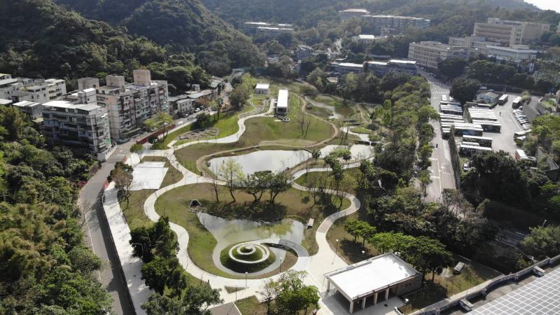 濕地公園1
