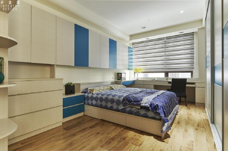 NOWNEWS0315_想要避免過敏困擾,可檢視居家裝潢建材、塗料及傢俱。(圖/采金房室內裝修設計)