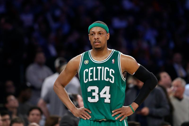 NBA/目睹拉稀之戰真相 前綠軍中鋒:我還詐傷回去關切