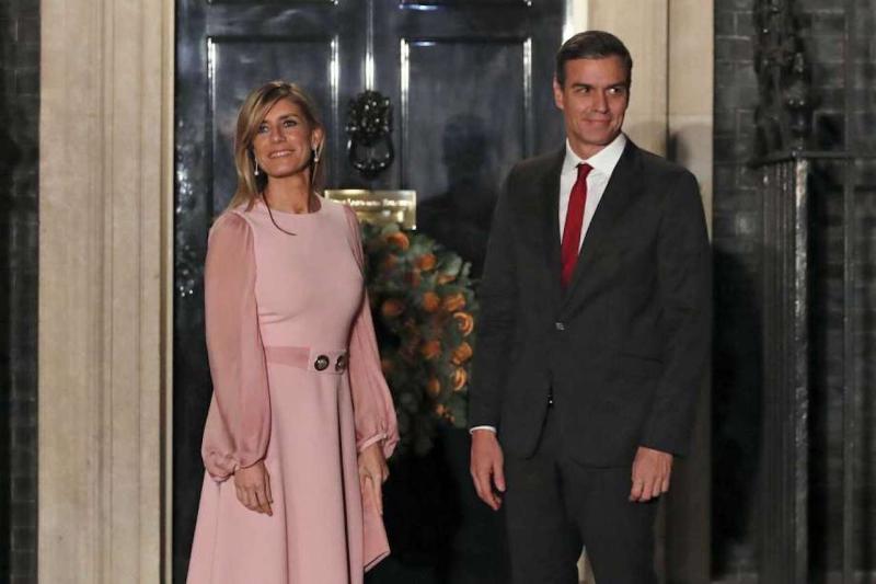 西班牙<b>總理夫人</b>確診!全國病例暴增、進入15天緊急狀態