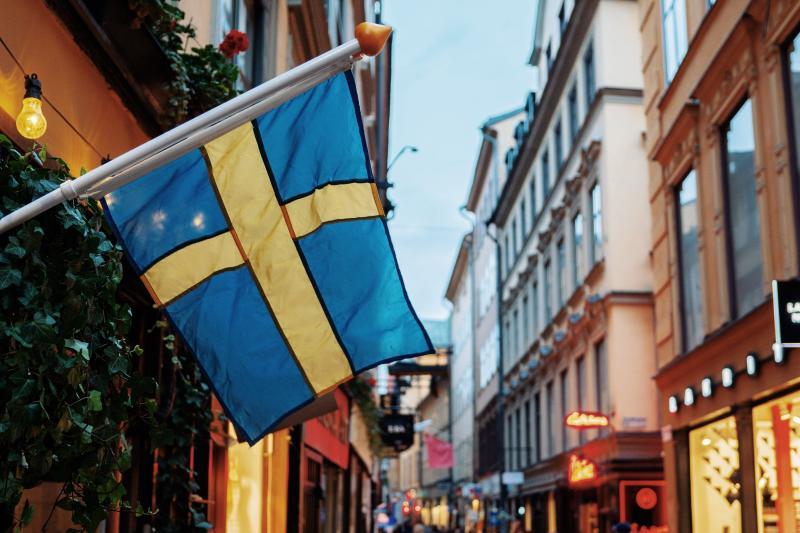 ▲瑞典政府頒布新的檢疫政策,被質疑意圖對疫情「蓋牌」。(圖/翻攝 Unsplash )