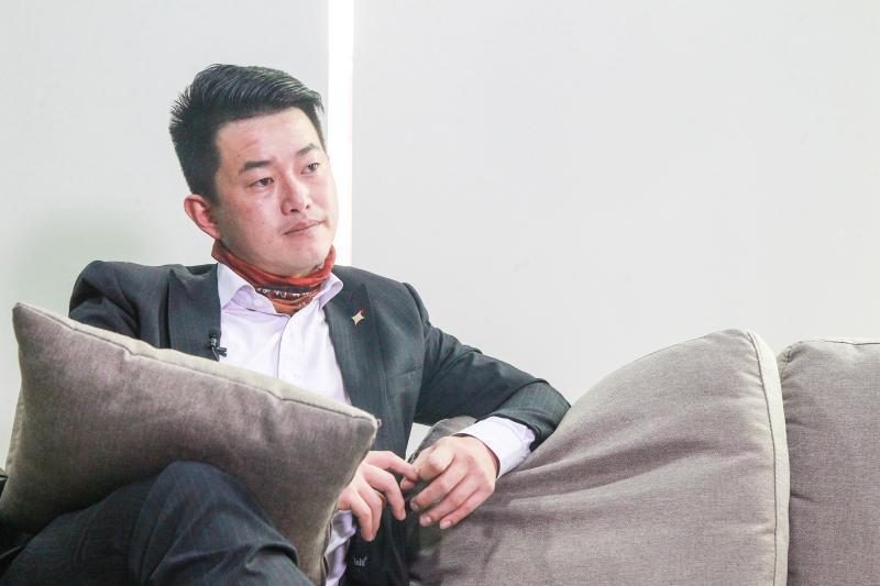 專訪/敵國無誤!<b>3Q</b>陳柏惟:珍惜生命遠離中國