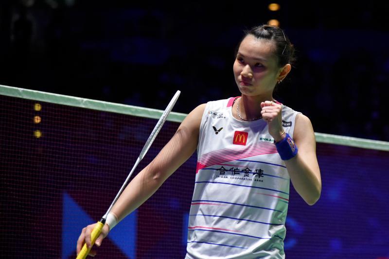 Britain Badminton