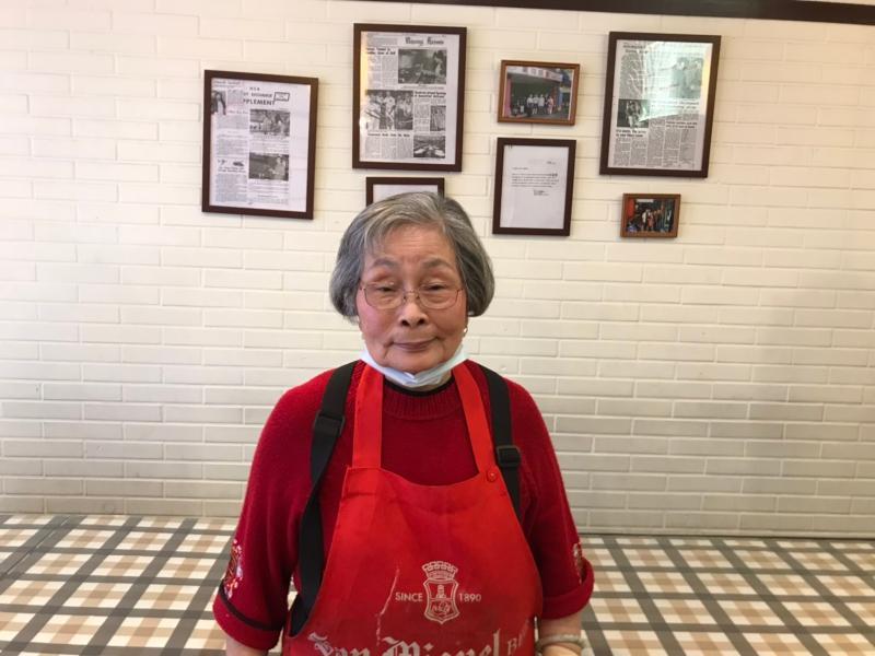 真天龍國/40年老店見證天母興衰 茉莉漢堡難回極盛時期