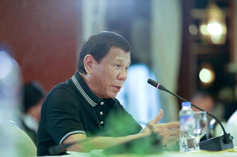 杜特蒂將在聯合國大會發言 談掃毒戰和南海議題