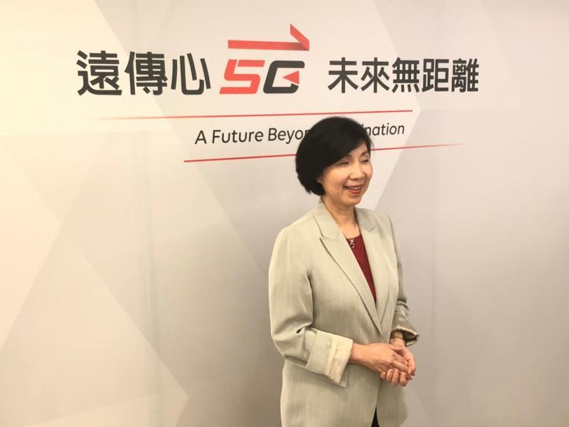 5G暑假開台 電信業者承諾5G資費將「吃很好、很飽」