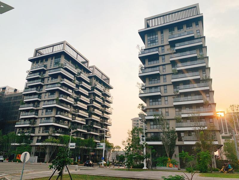 NOWNEWS0318_台南首購族想以低總價買新大樓2房,在南區水交社重劃區、安平五期重劃區和安南區較有機會。