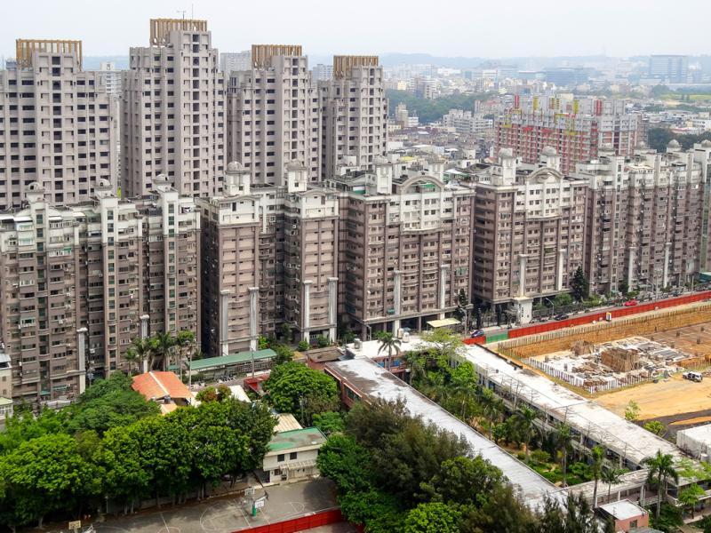 房市/新竹最繁榮商圈 <b>光復路</b>千萬元買得到3房新成屋