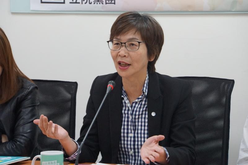 否認「年輕人<b>跟風</b>支持民進黨」說 蔡壁如:敘述不夠精確