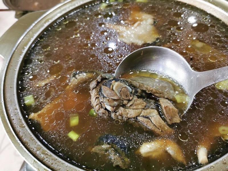 美食巷仔內/「防疫養生」料理強身 食補美味增加抵抗力