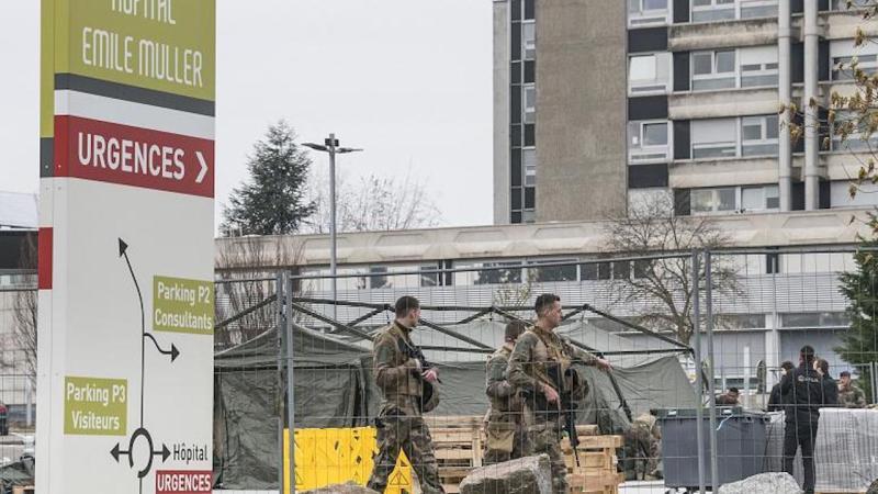 義大利:army:euronews
