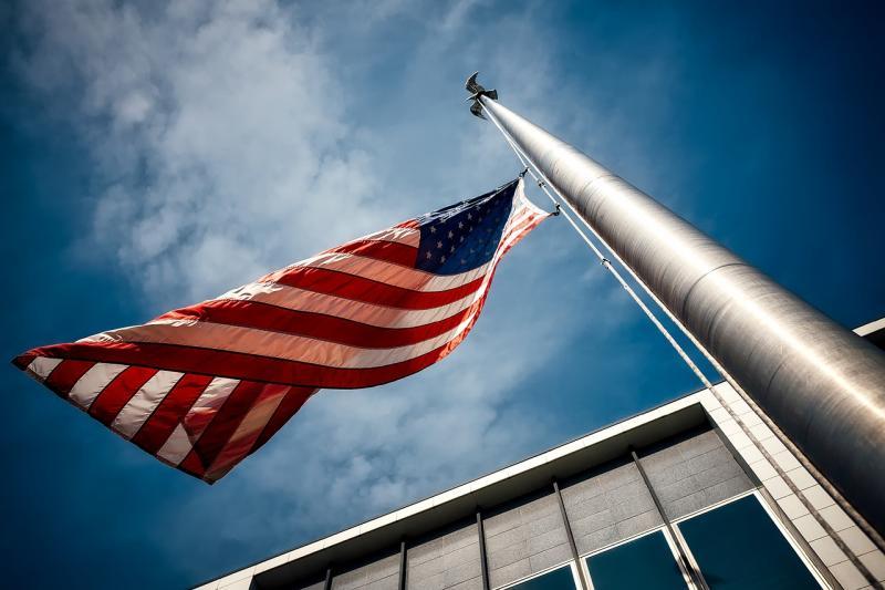 ▲美國。(示意圖/翻攝自 Pixabay )