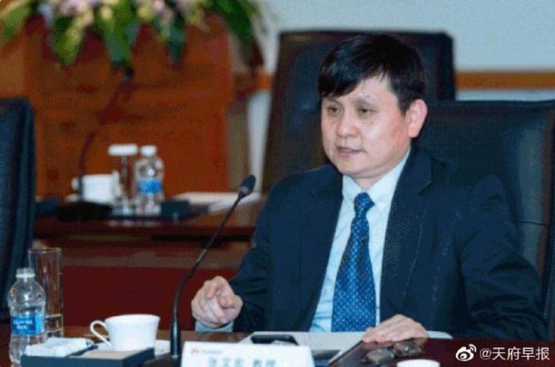 中國專家張文宏:COVID-19已是世間常駐病毒