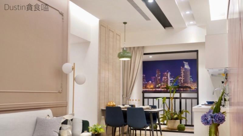 用租金買新房   幸福滿滿具增值性讓知名部落客也心動