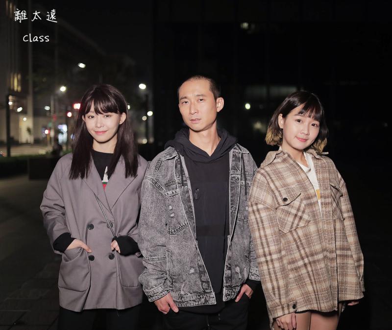 <br> ▲Yuri(左起)、浩子、籃籃撞臉韓星。(圖/時代創藝提供)