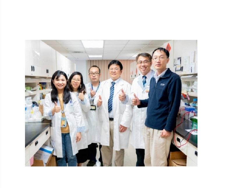 嘉義長庚研究出台灣本土茶葉對新冠肺炎具效果