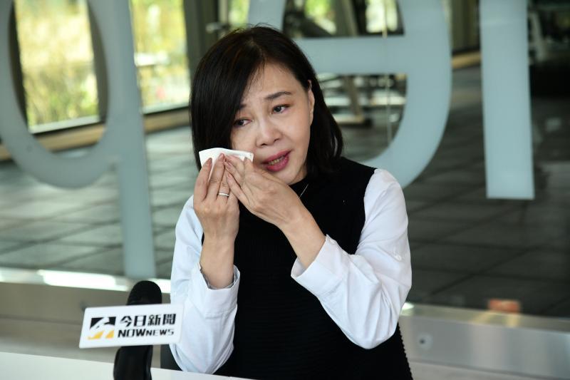 專訪/健身女王唐雅君跌落神壇 牢獄生活全靠家人支撐