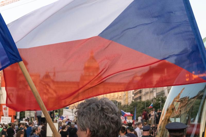 ▲歐洲中部國家捷克確診病例數超過 1,700 例。(示意圖/取自 Unsplash )