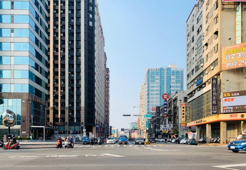 房市/台南人霸氣 買重劃區土地自建自住