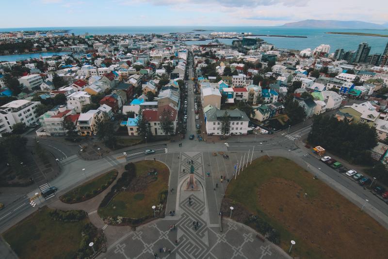 冰島出現首位新冠肺炎雙重感染者 變種病毒更具<b>殺傷力</b>
