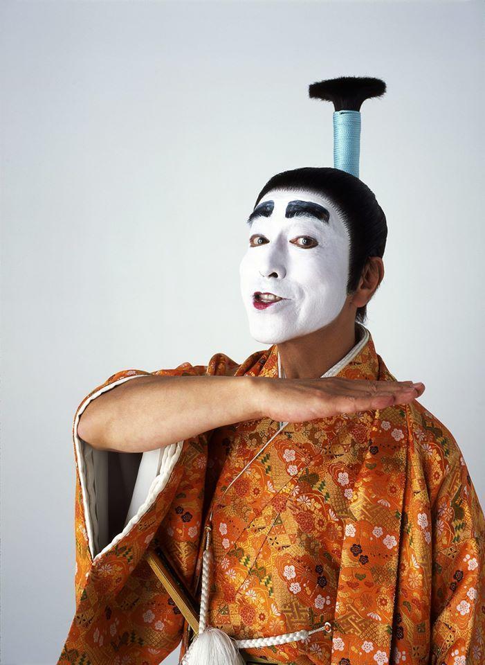 ▲志村健為日本殿堂級喜劇演員。(圖/志村健臉書)