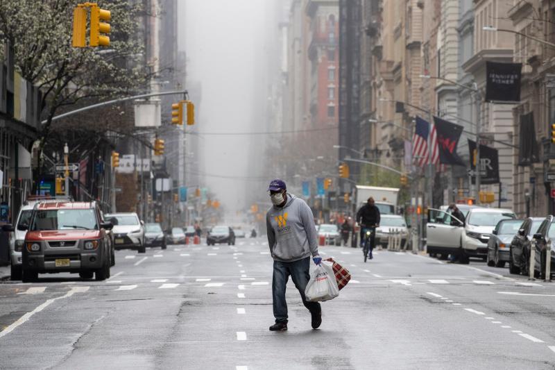 紐約真的比武漢還危險?台人揭「殘酷真相」:別老是這樣