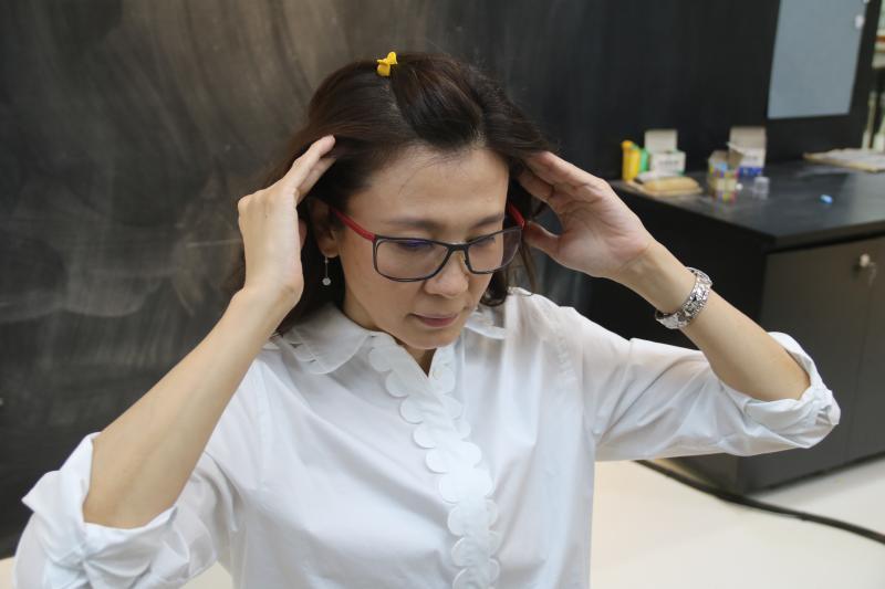 長時間戴口罩易頭昏 教授教你如何舒緩不適