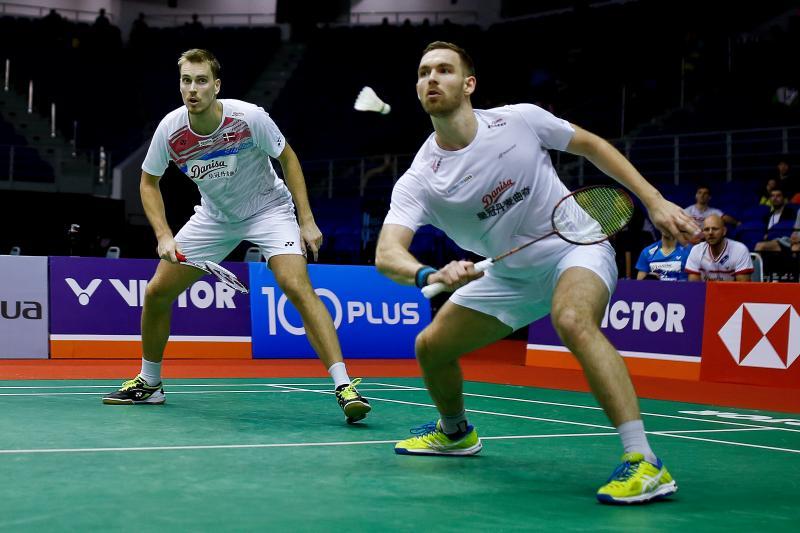 羽球/曾來台參賽 丹麥名將等不了東京奧運宣告退役