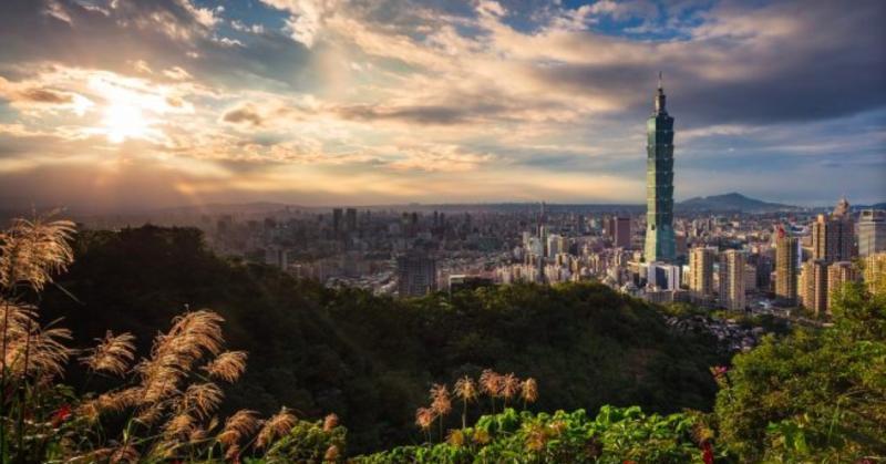台灣哪個地方讓人驚呼「很漂亮」?答案一面倒:此生必去