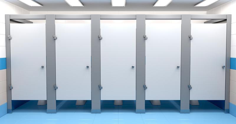 驚!男子染菜花不是經由性行為 公廁竟成感染來源