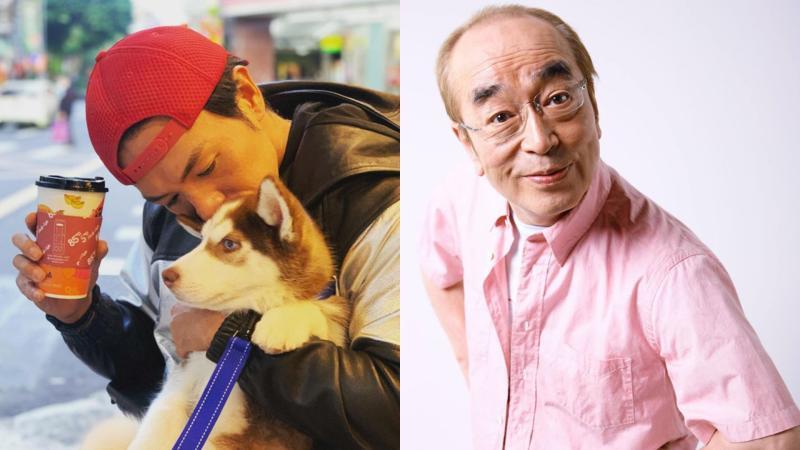 3歲就模仿志村健 <b>夢多</b>悲憶「師父」:請您好好休息