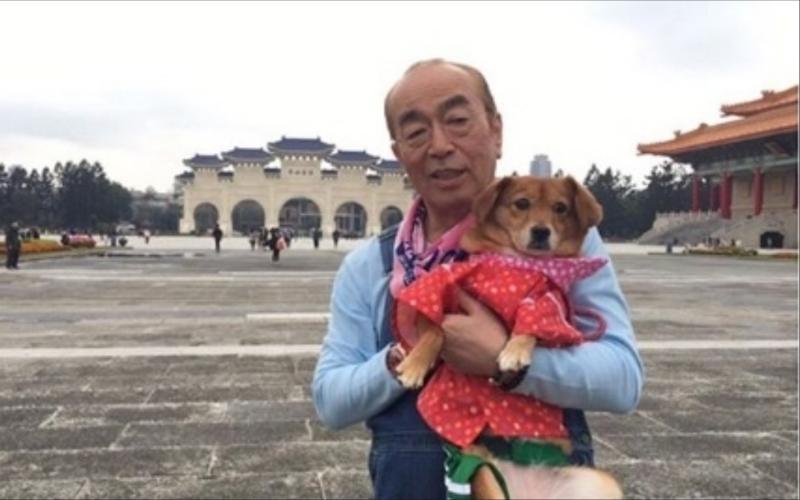 志村健愛寶島「男神讚他台灣通」 蔡英文發推特悼念