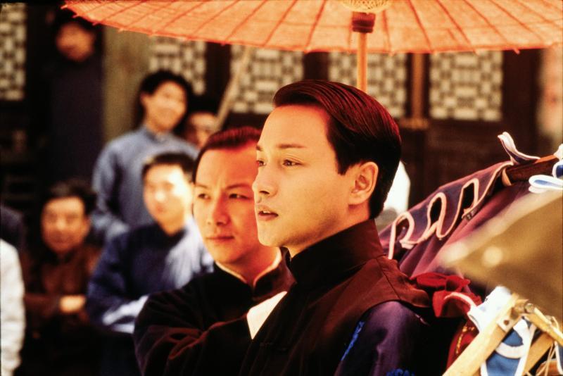 張國榮逝世17周年「粉絲悼」 《<b>霸王別姬</b>》這天經典重現