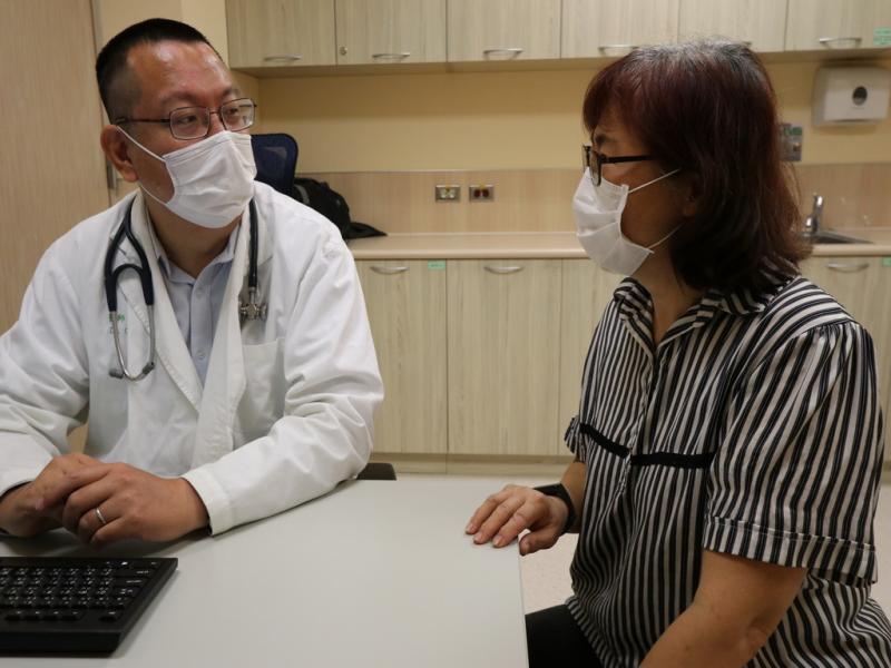 婦誤信「可預防新型冠狀病毒」 食用不明草藥險喪命
