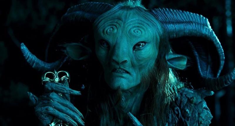 《羊男的迷宮》回來了!曾創<b>坎城影展</b>紀錄 觀眾鼓掌22分